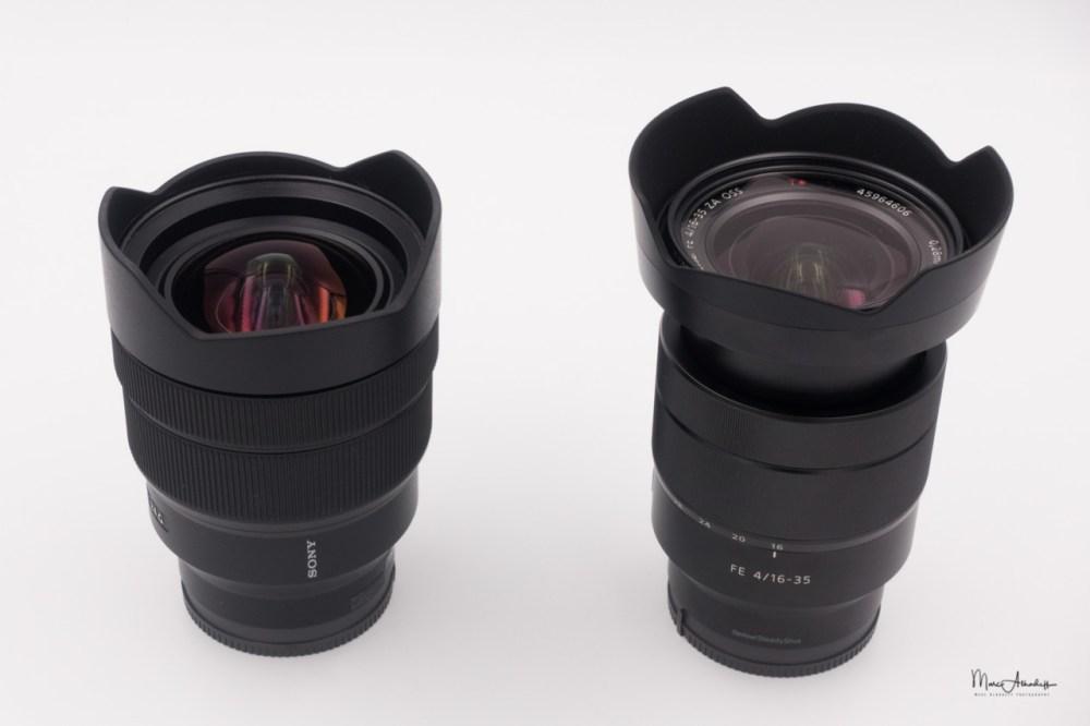sony FE 12-24mm F4 G-13