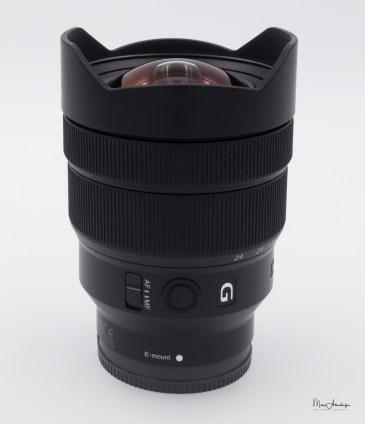 sony FE 12-24mm F4 G-9