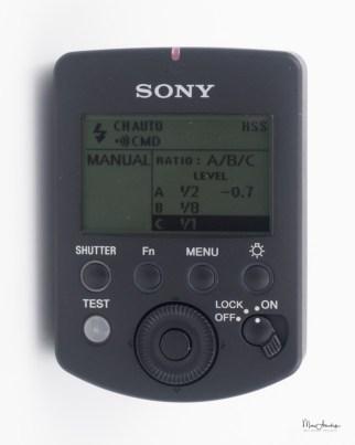 Sony Wireless Trigger-19