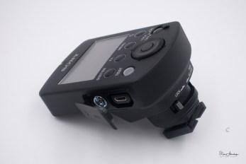 Sony Wireless Trigger-5