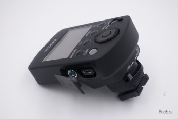 Sony Wireless Trigger-5