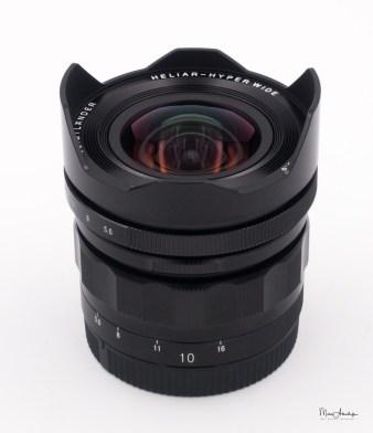 Voigtlander 10mm-2
