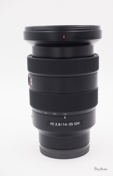 Sony FE 1635 F2.8 GM-9