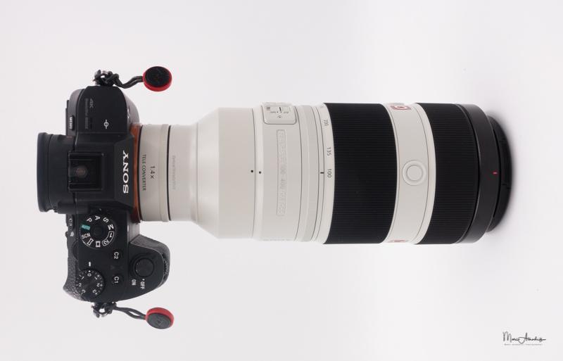 Sony FE100-400 GM-568