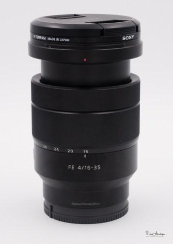 Sony FE1635Z F4-002