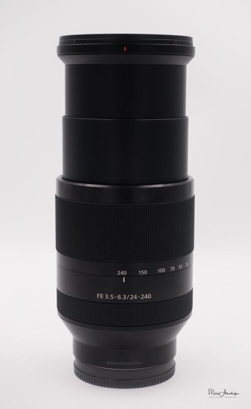Sony FE24240-003