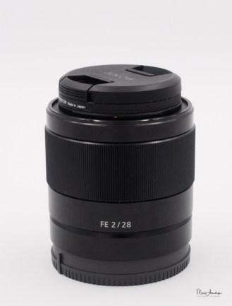 Sony FE28F2-100