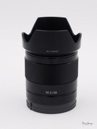 Sony FE28F2-101