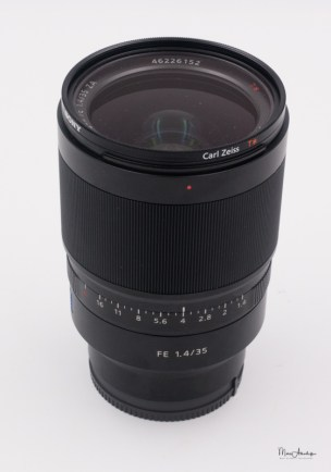 Sony FE35F14 ZA-003