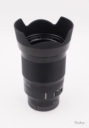 Sony FE35F14 ZA-004