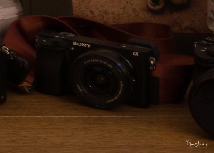 FE 28mm F2 at 28 mm - 5,0 s à ƒ - 11 à ISO 100-384