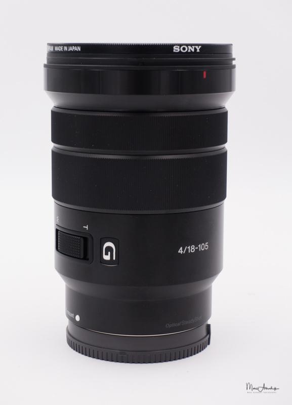 24-70mm F1.8-2.8 at 25.7 mm - ¹⁄₈₀ s à ƒ - 7,1 à ISO 200-130