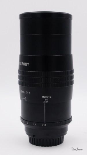 Lensbaby Velvet 85mm F1.8- -3