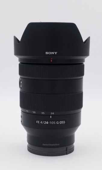 sony FE24105G-3