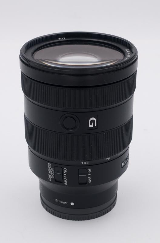 sony FE24105G-5