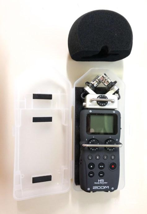 Zoom H5-1