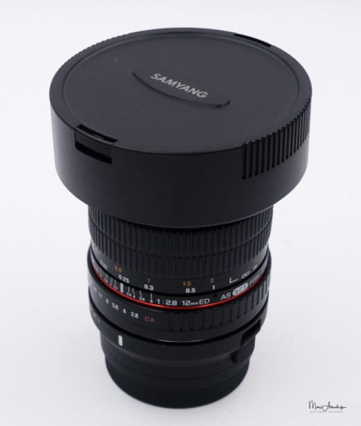 Samyang 12mm F2.8 ED NCS Fisheye-3
