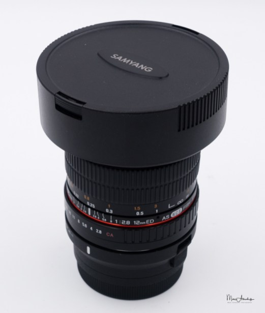 Samyang 12mm F2.8 ED NCS Fisheye-3