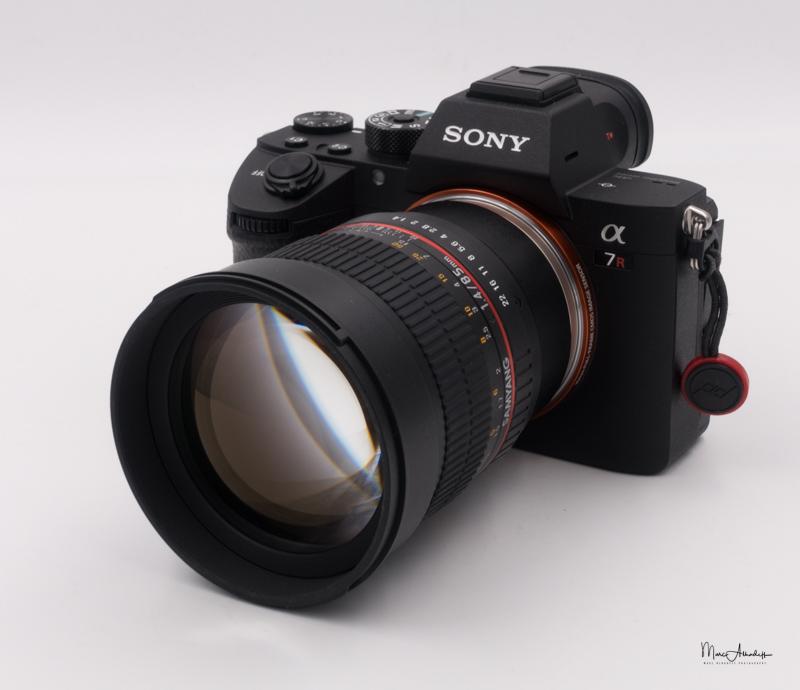 Samyang 85mm F1.4 AS IF UMC- ISO 125 --006
