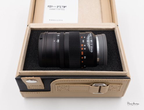 Mitakon 50mm F0.95-2