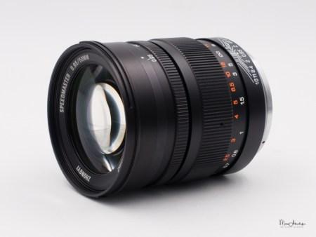 Mitakon 50mm F0.95-6