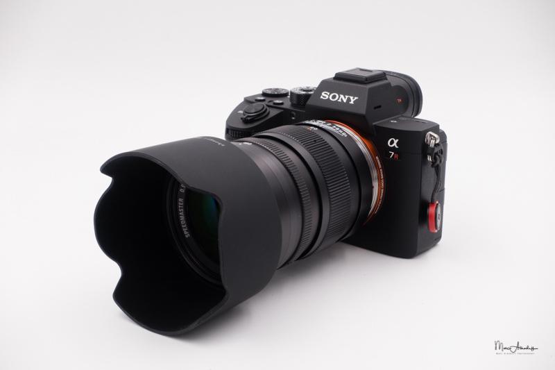 Mitakon 50mm F0.95-9