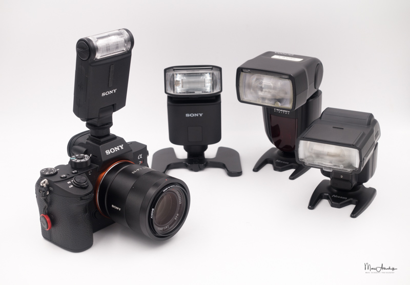 Sony HVL-F20M-008