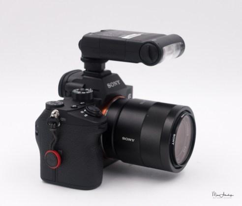 Sony HVL-F20M-012