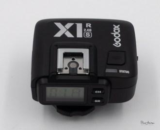 Godox X1 receiver-002