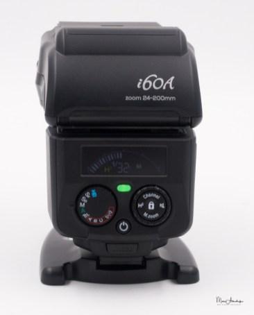 Nissin i60-006