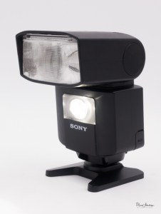 Sony HVL-F43M-007