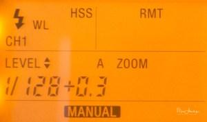Sony HVL-F43M-018