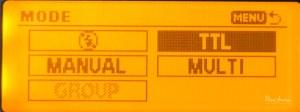 Sony HVL-F45RM-009