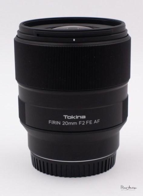 Tokina firin 2àmm F2 AF-07
