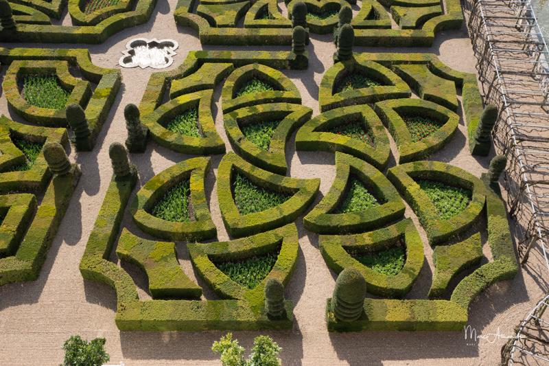 Jardins du Château Villandry-006