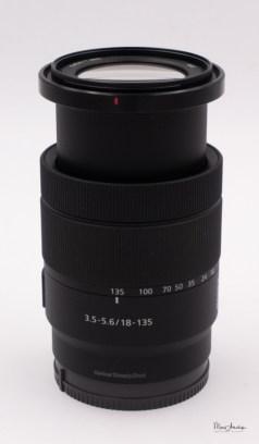 Sony 18-135-12