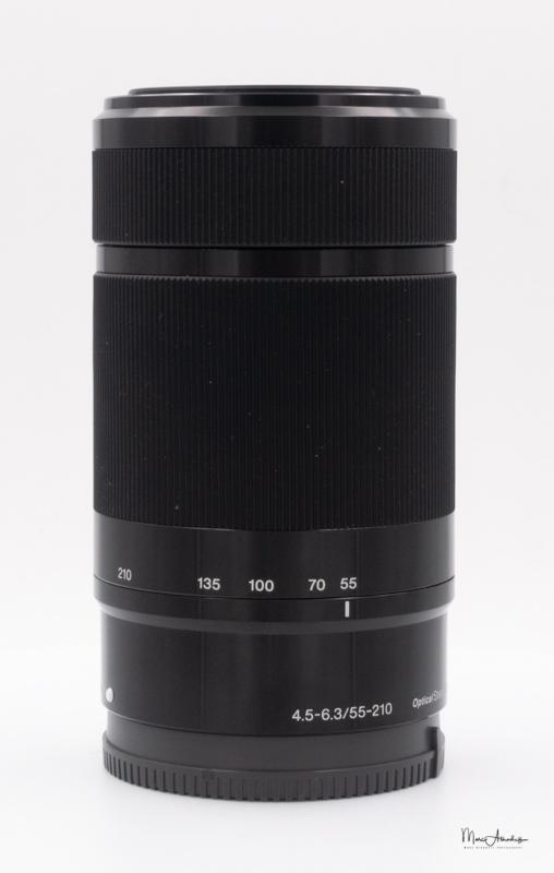 Sony E 55-210-3