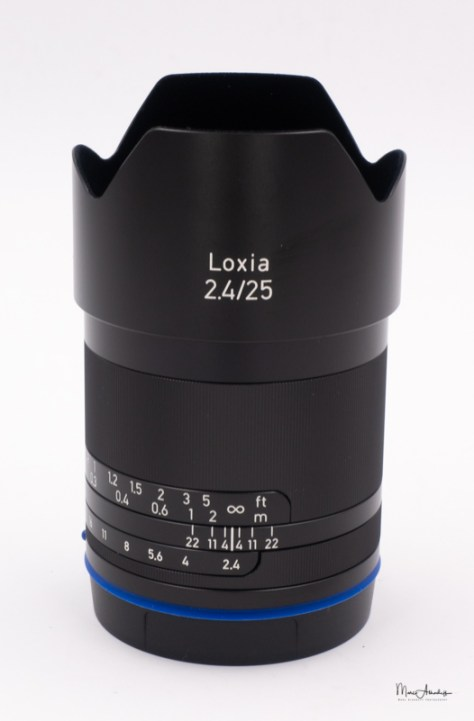 Zeiss Loxia 25mm F2.4-3