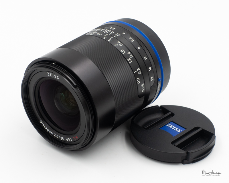 Zeiss Loxia 25mm F2.4-9
