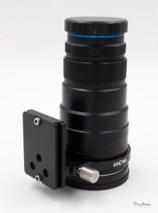Laowa 25mm F2.8 2.5-5X-15