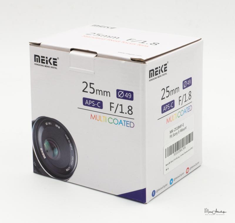 Meike 25mm F1.8- ISO 160-1-80 s à f - 8,0 101