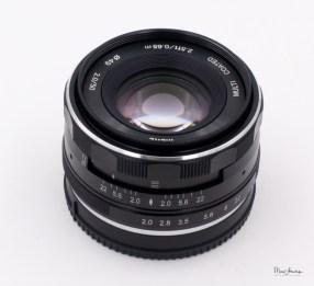 Meike 50mm F2-2