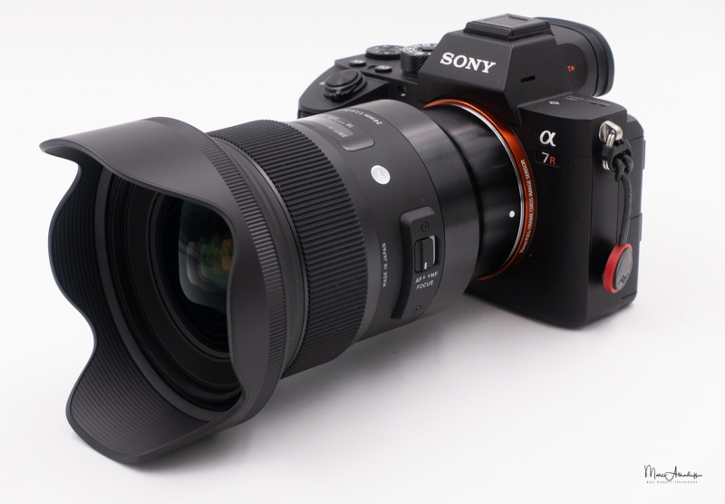 Sigma 24mm F1.4 DG Art-209