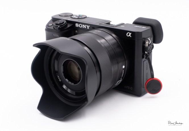 Sony SEL35F18-11