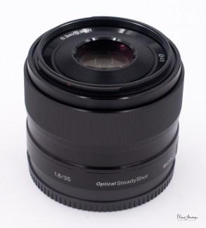 Sony SEL35F18-3