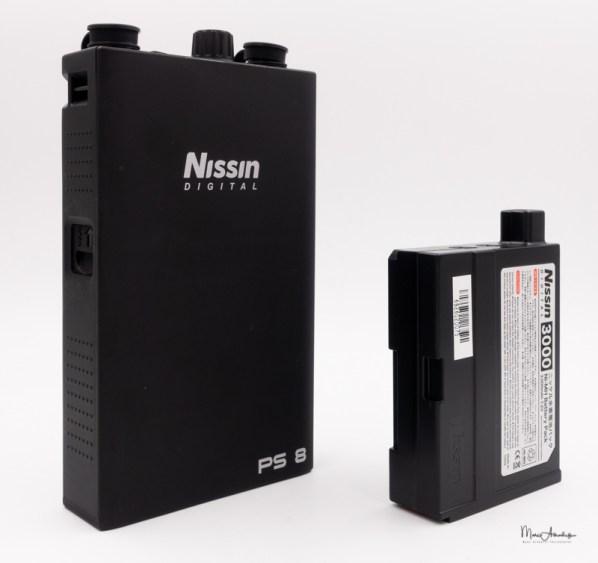 Nissin MG10-36