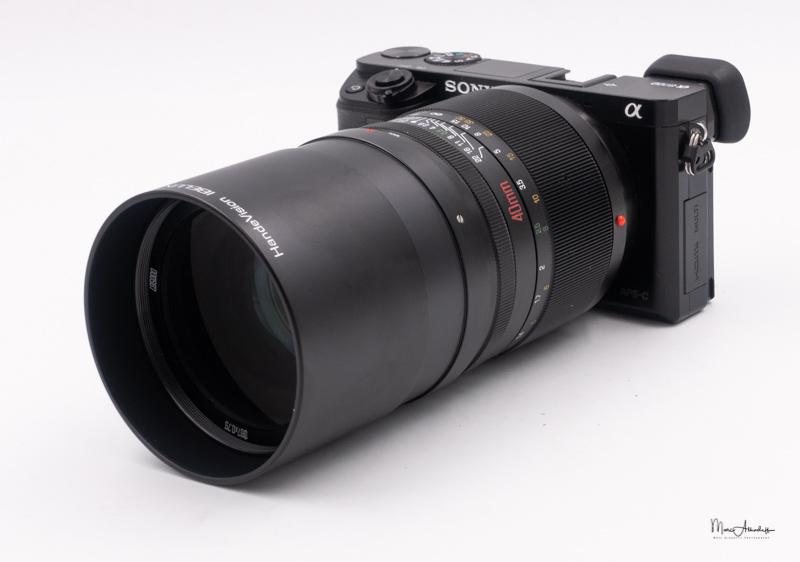 Handevision Iberit 40mm F0.85-010