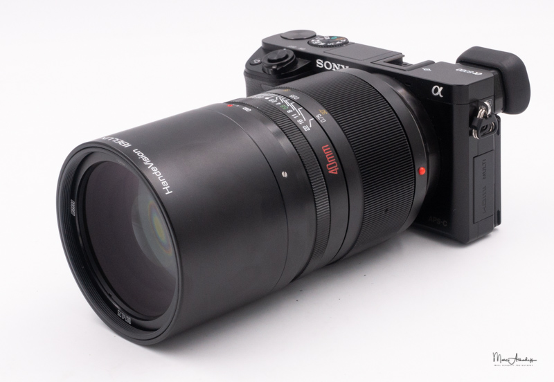 Handevision Iberit 40mm F0.85-012