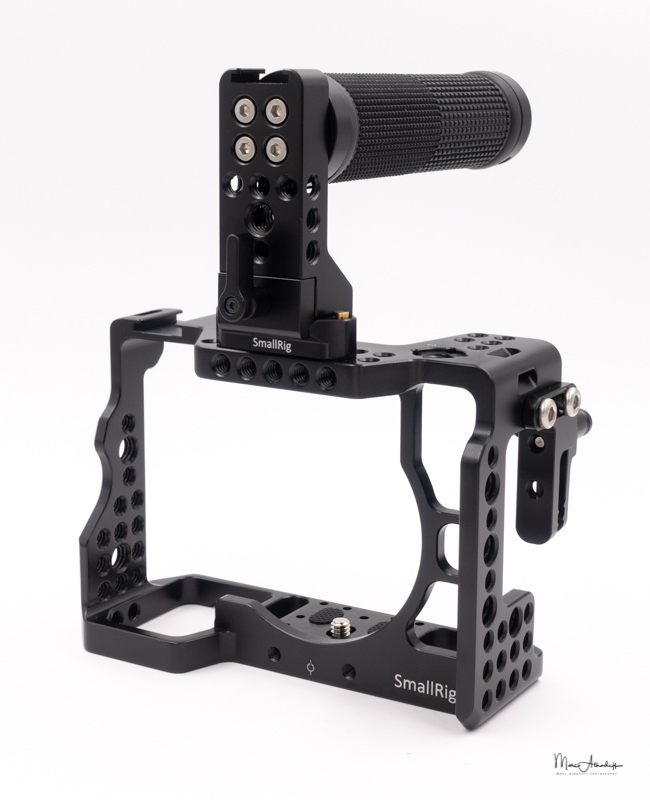 Small Rig Cage Rig A7III-0001