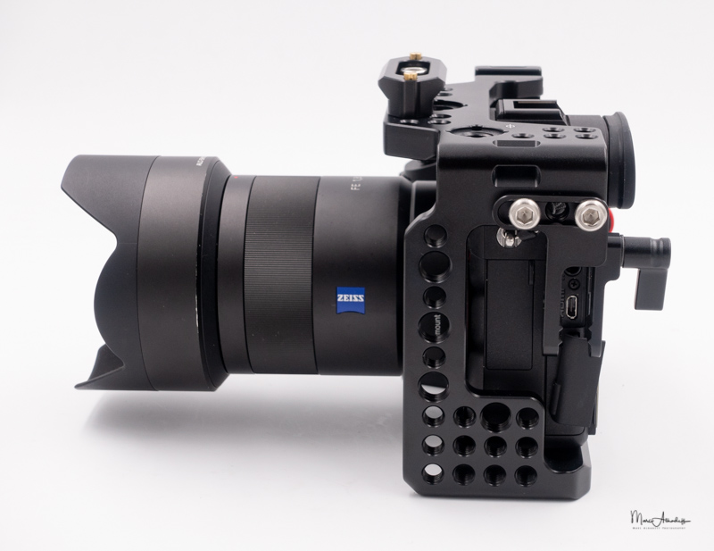 Small Rig Cage Rig A7III-0017